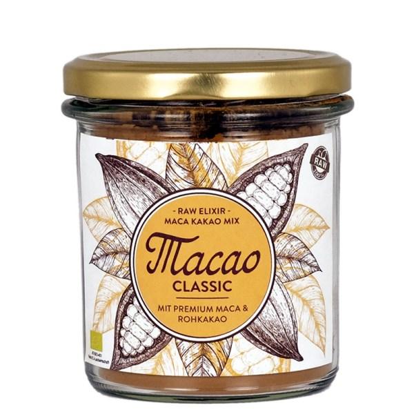 Macao Classic Kakao Elixier