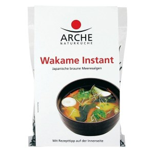 Arche Wakame Instant