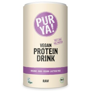 Purya Protein Drink Raw