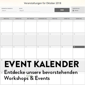 Event Kalender Button