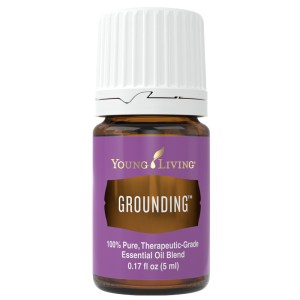 Young Living Grounding Öl