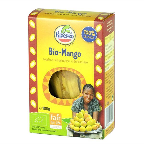 Kipepeo Mango 100g