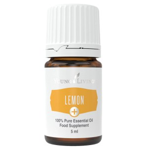 Young Living Zitrone+ 5ml