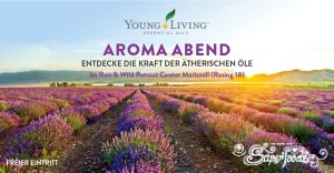 Aroma Abend Mariazell