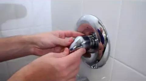 How To Fix A Leaky TubShower Faucet Danco