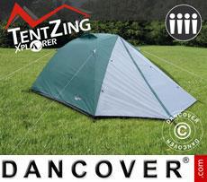 Camping tents, TentZing™ Xplorer 4 persons