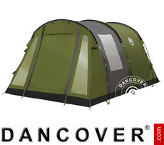 Camping tents, Coleman Cook 4, 4 persons