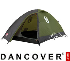 Camping tents, Coleman Darwin 2, 2 persons