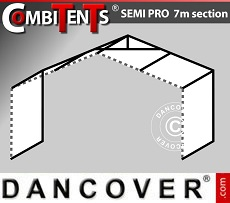 2 m extension for marquee CombiTents™ SEMI PRO (7 m series)