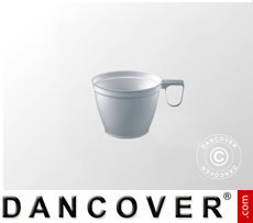 Coffee Cups 0.18L, 180 pcs. White