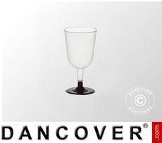 Glasses Red Wine 0.2L, 60 pcs.