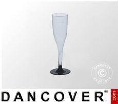 Glasses Champagne 0.1L, 108 pcs.