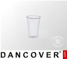 Drinking Cups 0.25L, 240 pcs.