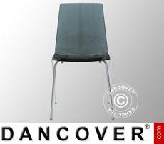 Chair, Lollipop, Dark Smoked, 6 pcs.