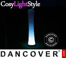 Inflatable light, LED, Column
