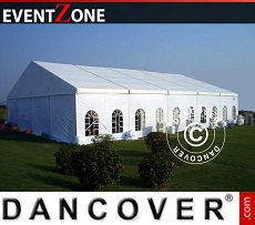 Professional Marquee 12x15 m