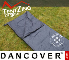 Sleeping bag, TentZing™ Combi 2 in 1