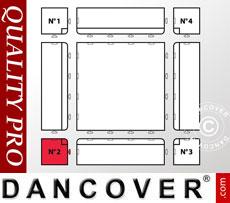 Flooring Corner piece no. 2, Grey