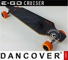 Skateboard, electric E-GO Cruiser