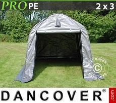 Portable Garage PRO 2x3x2 m
