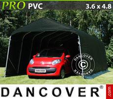 Portable Garage PRO 3.6x4.8x2.7 m, PVC