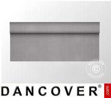 Table Cloth 25x1.18 m Grey