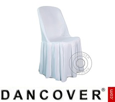 Chair cover for 44X44X80 cm chair