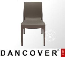Chair, Rome, Mocha, 18 pcs.