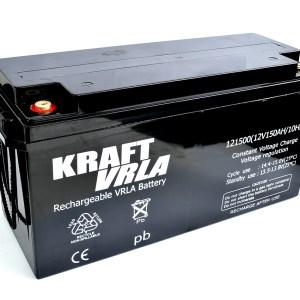 KRAFT-VRLA-12V150
