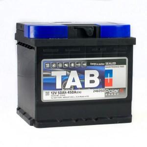 akumulator Tab 50Ah