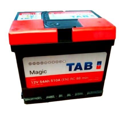 akumulator Tab 54Ah