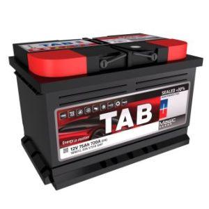 akumulator Tab 75Ah
