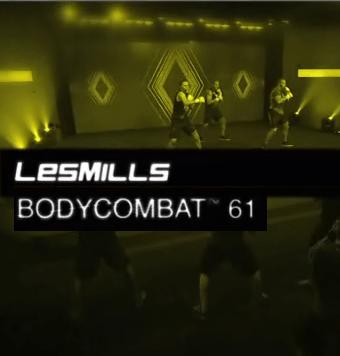 BodyCombat – DandC Com