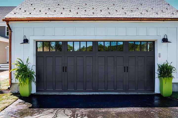 5 Killer Garage Door Trends You Need to Know for 2019 on Garage Door Colors  id=12185
