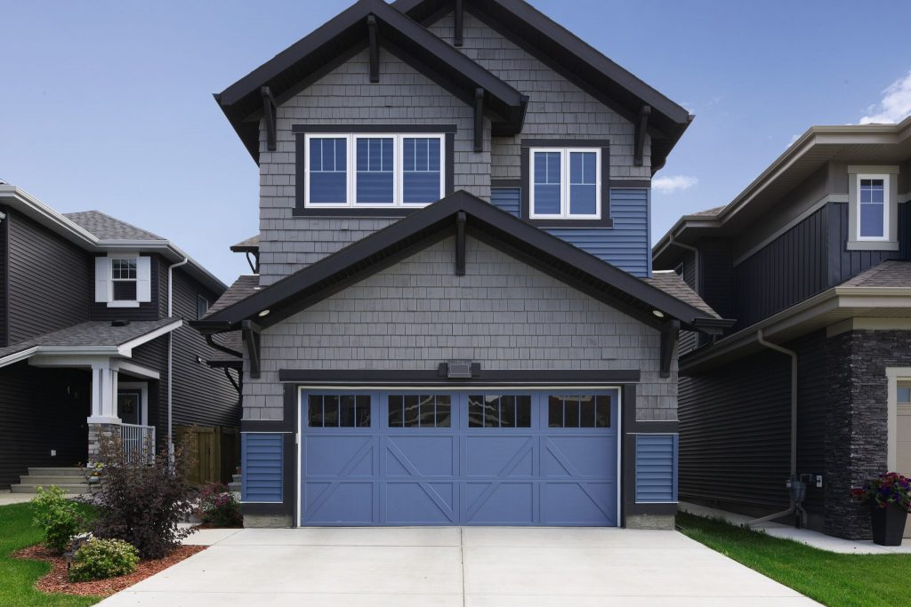 5 Factors To Consider When Choosing A Garage Door Color ... on Choosing Garage Door Paint Colors  id=17775