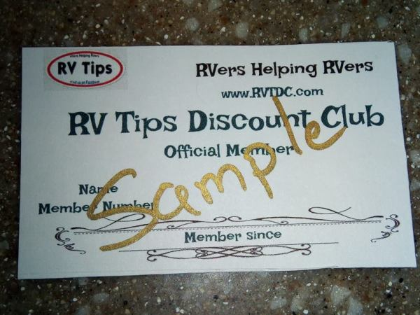 Replacement and or Additional Membership Card