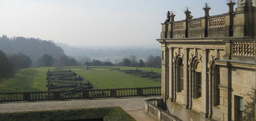 The best luxury hotels, manor houses, castles and estates for a stay in the English countryside