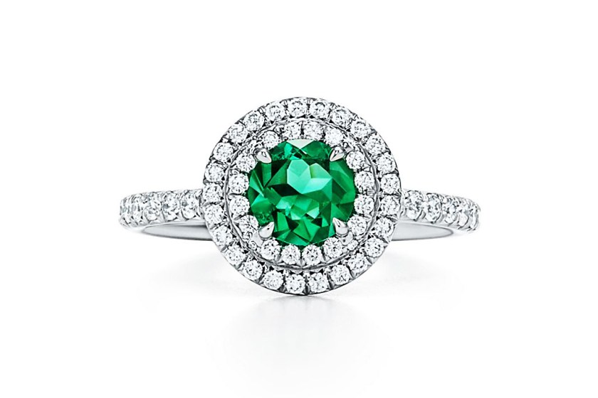 best luxury Christmas holiday gifts in every favorite shade of green