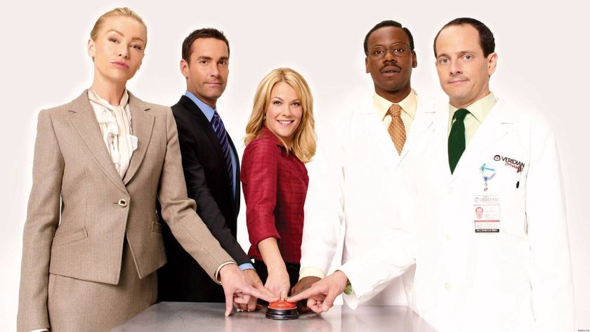 what to watch office life