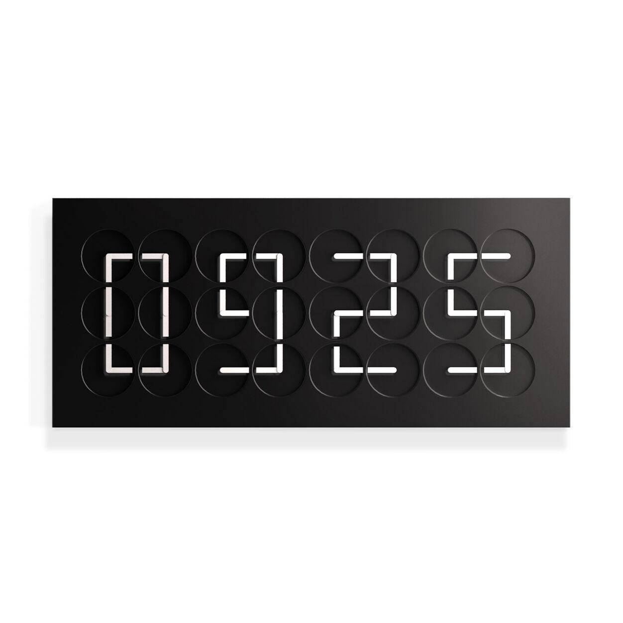 best modern luxury wall clocks