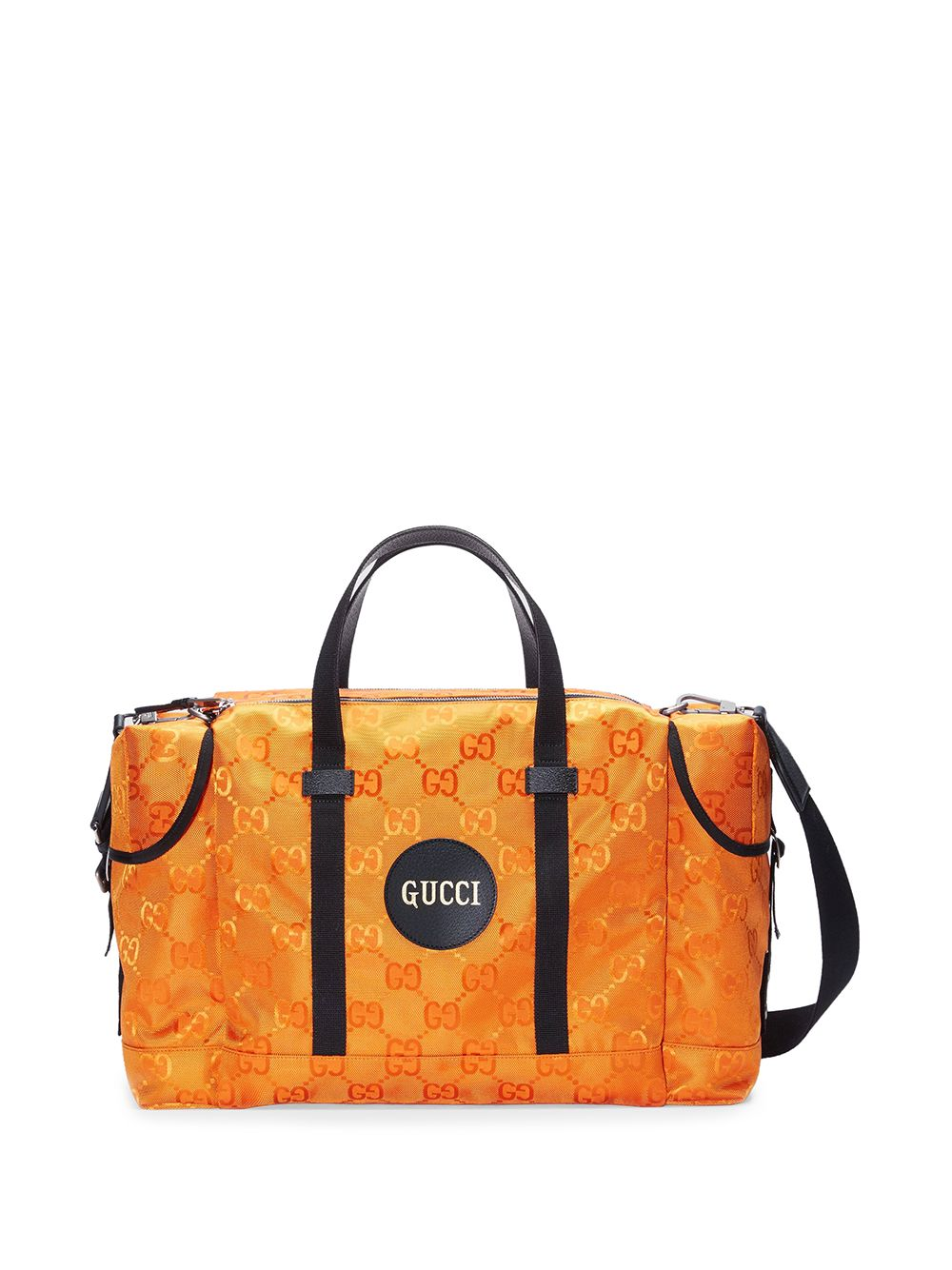 what are the best stylish luxury weekender and duffle bags for a weekend escape?