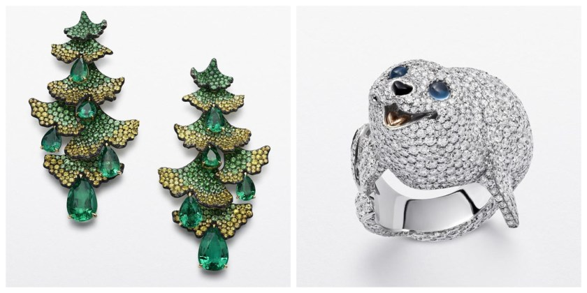 best high jewelry gifts 2020 season