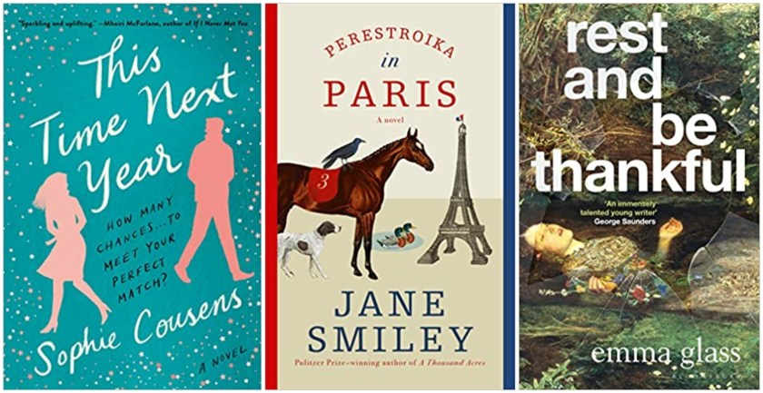 the best new book releases coming in December 2020