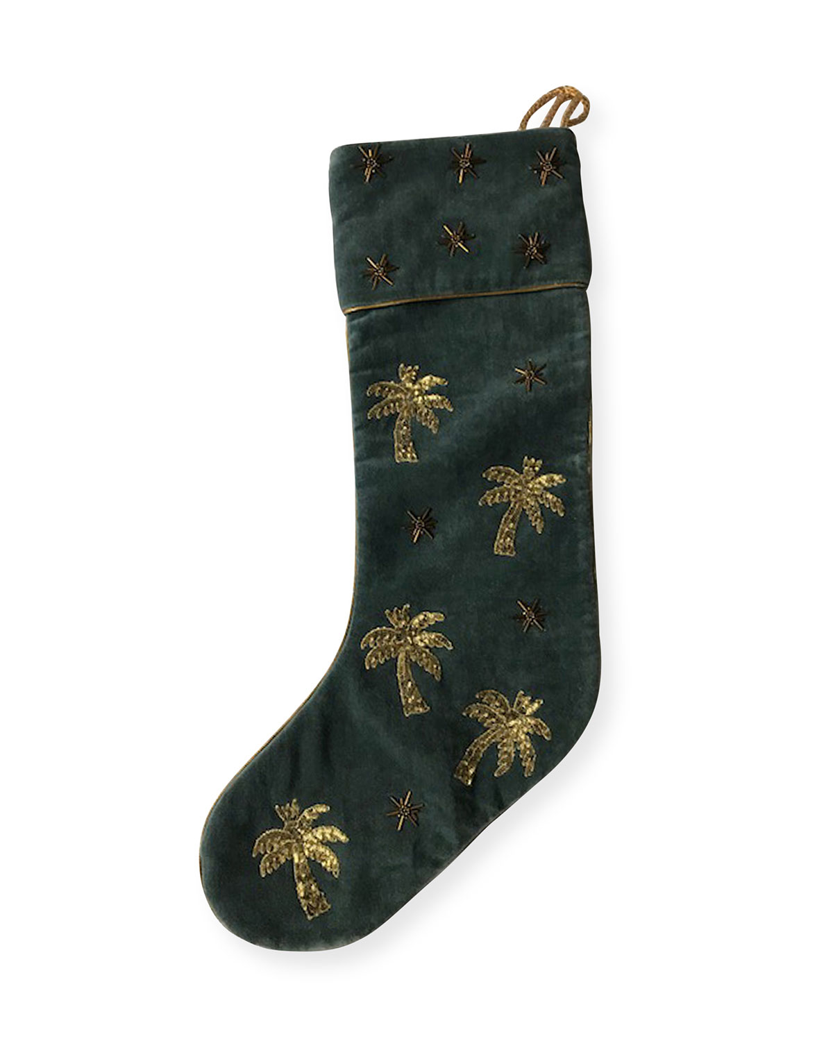 The best luxury holiday stockings this season