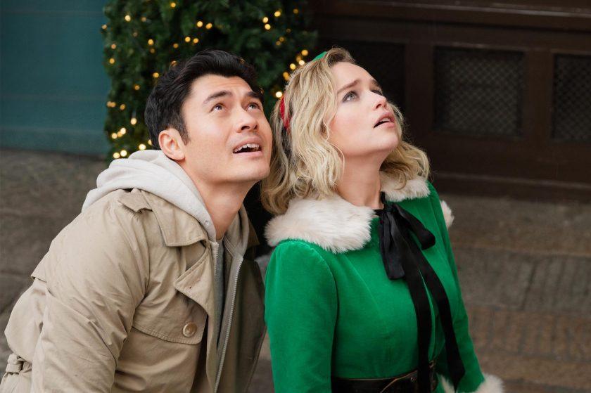 best Christmas movies 2020