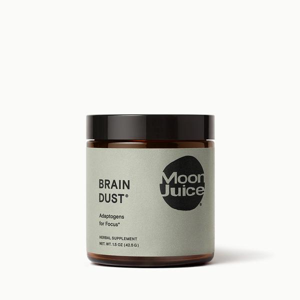 Moon Juice Brain Dust coffee additive