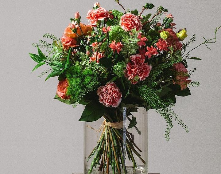 The best luxury florists and flower shops for Valentine's Day, weddings and more
