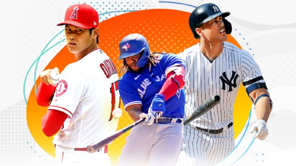 Inside guide to the topics to know about on Opening Day for Major League Baseball (MLB) 2021.