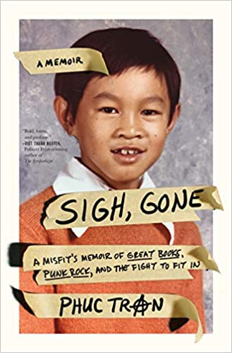 best non-fiction books about the Asian American experience