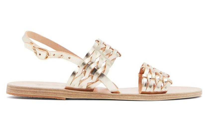 best post-pandemic luxury designer shoes of spring summer 2021